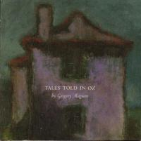 Tales Told In Oz