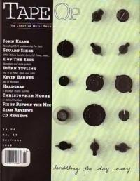 tape Op #65