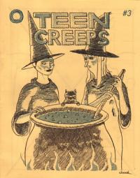 Teen Creeps #3