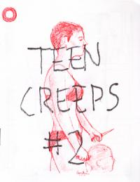 Teen Creeps #2