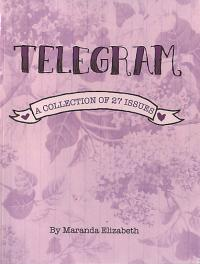 Telegram Book a Collection of 27 Issues