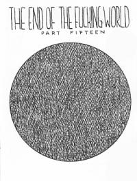 The End of the Fucking World #15