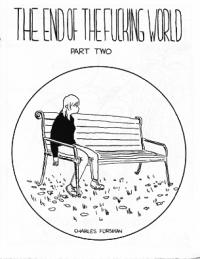 End of The Fucking World #2