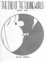 End of The Fucking World #6