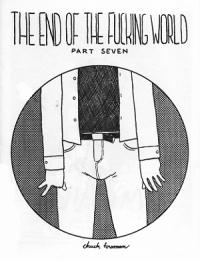 End of The Fucking World #7