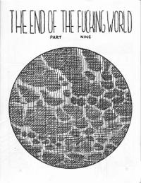 End of the Fucking World #9