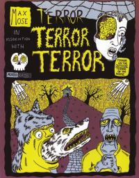 Terror Terror Terror
