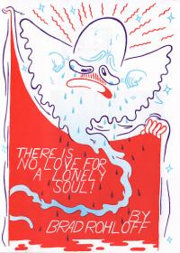 There is No Love For a Lonely Soul #1