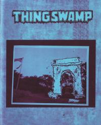 Thingswamp #2 Blue