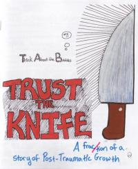 Think About the Bubbles #8 Trust The Knife