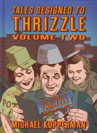 Tales Designed to Thrizzle vol 2