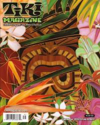 Tiki Magazine vol 8 #2 Fall Win 12 13
