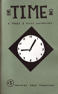 Time An Anthology of Comics