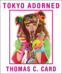 Tokyo Adorned