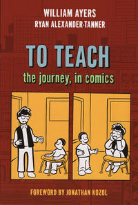 To Teach the Journey in Comics