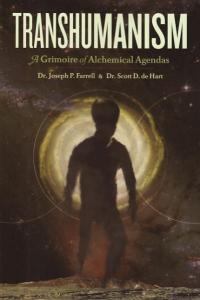 Transhumanism Grimoire of Alchemical Agendas