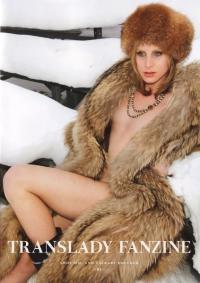 Translady Fanzine #1