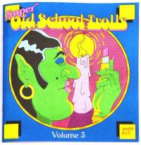Super Old School Trolls Volume 3