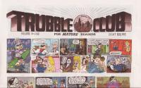 Trubble Club #5