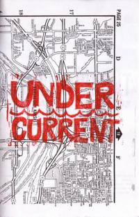 Under Current #2 Zine About KC