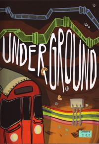 Underground #1