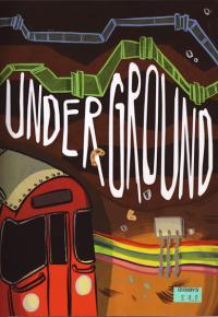 Underground #1