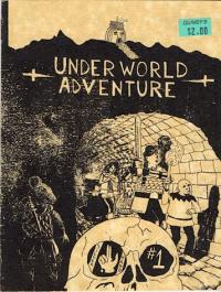 Underworld Adventure #1