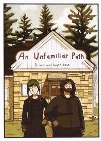 Unfamiliar Path