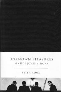 Unknown Pleasures Inside Joy Division