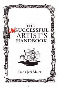 Unsuccessful Artists Handbook