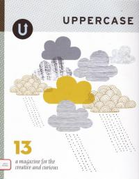 Uppercase #13