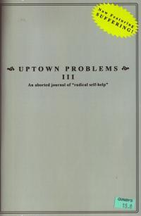 Uptown Problems #3