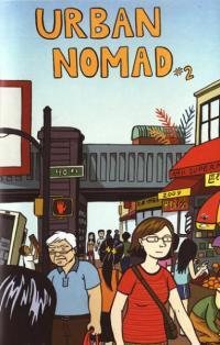 Urban Nomad #2