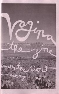 Vagina the Zine #7 Win 13