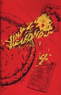 Vinyl Vagabonds #4