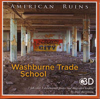 Viewmaster Reel: Washburne Trade School