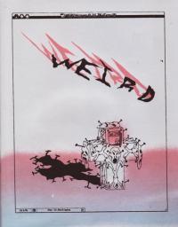 Weird Magazine #4