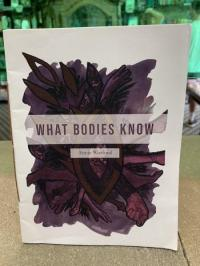 What Bodies Know