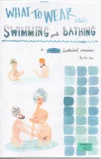 What to Wear while Swimming and Bathing: A Western Historical Overview