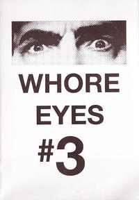 Whore Eyes #3