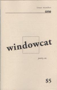 Windowcat #1