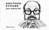 Wolfman Chicago Eats Pants Pie