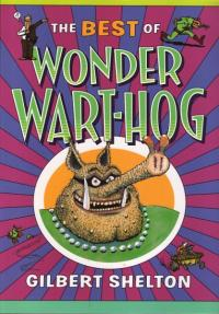 Best of Wonder Warthog