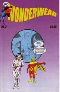 Wonderwear #2