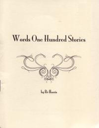 Words One Hundred Stories #1
