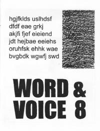 Word and Voice #8