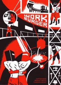 Work Burger