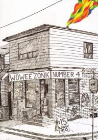 Wowee Zonk #4