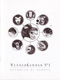 Wunderkammer #1