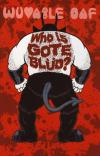 Wuvable Oaf #3 Who is Gote Blud